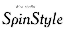 Web studio SpinStyle